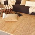 tappeto di fibra naturale