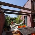 terrazza giardino