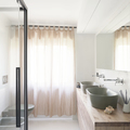 The swing bagno