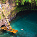 To Sua Ocean Trench (Samoa)