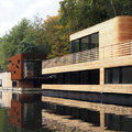 un palazzo galleggiante
