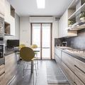 Una cucina funzionale
