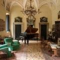 Villa Albergoni, dove è stato girato il film di Guadagno Chiamami col tuo nome