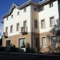 Villa dei Fiori Club House - ingresso fronte strada