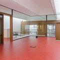 vista interna sala riunioni