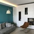 Zona divano in Open Space