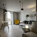 zona giorno appartamento al piano primo