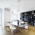 Zona giorno urban style