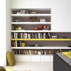 libreria resina