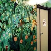 Reparto Pediatrico Ospedale Bassini