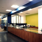 Banca di Credito Cooperativo di Carate Brianza, Agenzia di Rho
