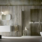 Accessori e sanitari bagno in Corian