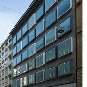 Distributori Mapei - Allianz - Via Turati - Milano