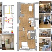 Appartamento 60 mq _ Milano Brera