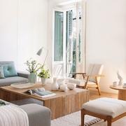 Appartamento in stile nordico