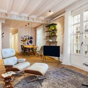 Appartamento storico rinnovato
