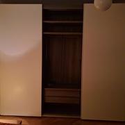Arredamento interni Milano Brera