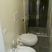 Distributori Mapei - Realizzazione bagno