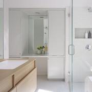 bagno bianco