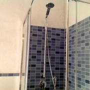 Bagno con rivestimento ad h 130