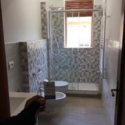Distributori Fassa bortolo - Progetto bagno chiavi in mano