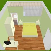 Simulazione in 3D