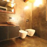 Bagno Luxury Design in Resina