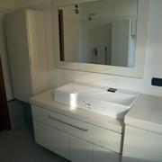 Mi piace immergersi nella bagno di casa: Mobili bagno bologna