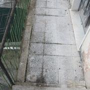Progetto impermeabilizzazione balcone a Carrara (MS)