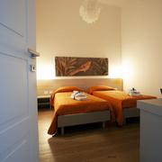 Distributori Ariston - Ristrutturazione casa vacanza nel centro storico di Napoli