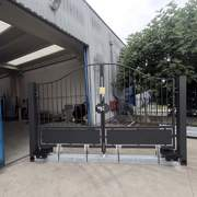 cancello modello gigi