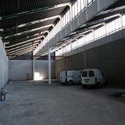 Progetto realizzazione impianto elettrico CAPANNONE
