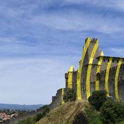 Carcassonne: Concentrique excentrique