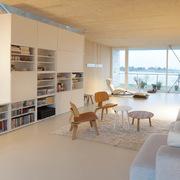 casa prefabbricata e sostenibile