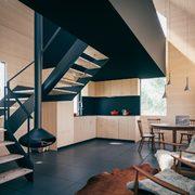 Casa prefabbricata facile da montare