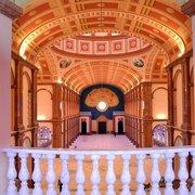 Cattedrale Mongomo in Guinea Equatoriale