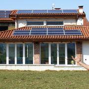 Cliente Testimonial Fotovoltaico