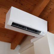Climatizzatore-Daikin-serie-Perfera-FTXM-Installazione-con-canalina-a-vista