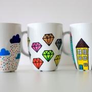 colori ceramica