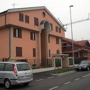 """Condominio """"I Girasoli a Sulbiate (MB)"""