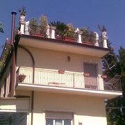 Condominio - Impermeabilizzazione lastrico solare.