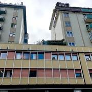 La ristrutturazione termica di un condominio