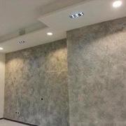 Contro soffitto e effetto decorativo