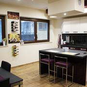 Ristrutturazione appartamento su 3 piani