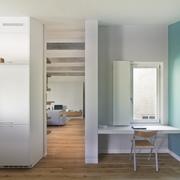 cucina e ufficio