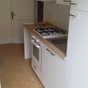 Cucina IKEA montata