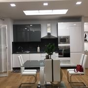 cucina nel complesso