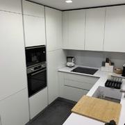 Distributori Arrex - Cucina e sala Marzia e Daniele