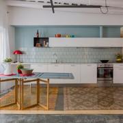 cucine a nudo