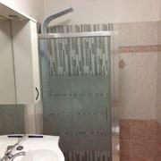 Distributori Kerakoll - Progetto sostituzione vecchia doccia a Torino (TO)